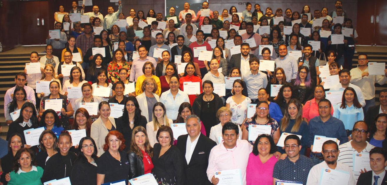 Certificaciones Centro de Evaluación del Instituto Mejores Gobernantes AC Secretaría de Educación Pública de México Red Conocer